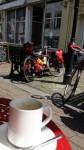 Coffee in Bodmin
