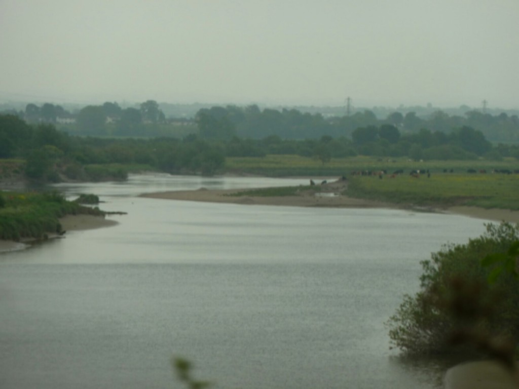 Solway estuary